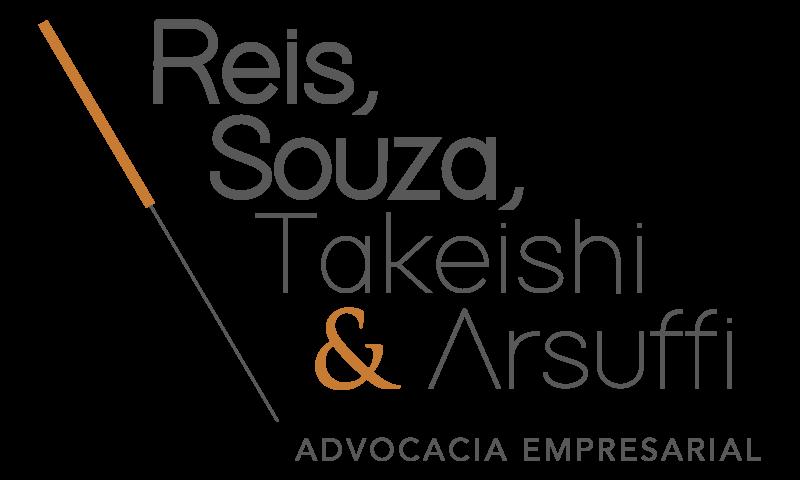 Logo - Reis, Souza, Takeishi & Arsuffi